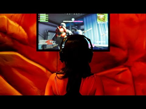 WHO: Videospielsucht erstmals als Krankheit eingestuf ...