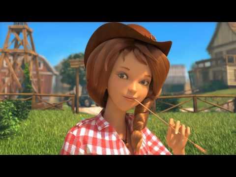 Vidéo Big Farm