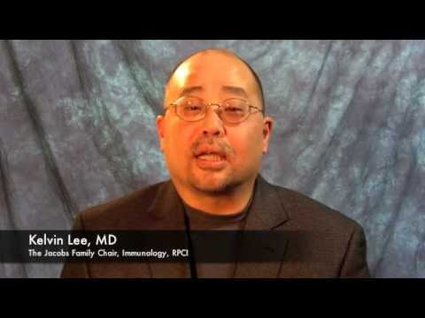 Cancer Vaccines- Dr. Kelvin Lee