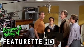 Jersey Boys (2014) Featurette - The Story