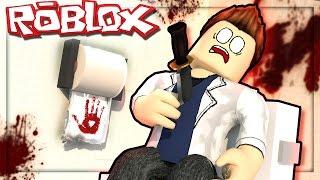 Download Lagu Roblox Adventures - MURDER ON THE TOILET?! (Roblox Murder Mystery) Mp3