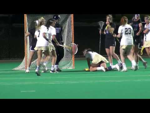 Trinity Bantams Spring Sports Highlights 2016