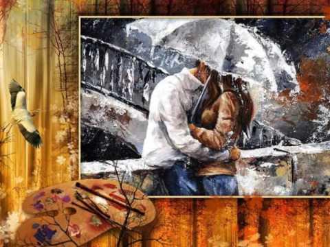 Евгений Осин   Дождь и я