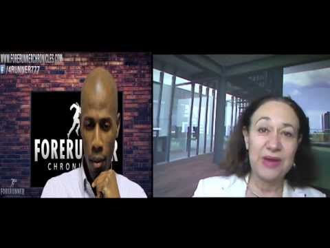 whistleblower - Former WORLD BANK Senior Counsel Karen Hudes Exposes IRS and JESUIT connection, OBAMA being blackmailed, NUCLEAR False Flag attack on US soil....and MORE. YO...