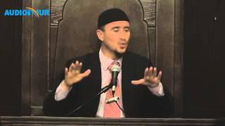 Aspekte emocionale nga jeta e Muhamedit alejhi selam - Hoxhë Ahmed Kalaja