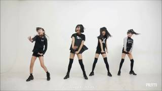BLACKPINK - BOOMBAYAH Dance Cover | PRITTI
