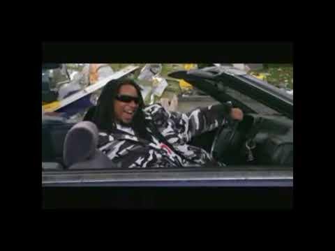 Lil Jon Saying Okay But He Is Possessed By Peewee Herman