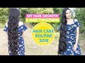 Download Lagu My Hair Care Routine For Thicker & Fuller Hair 2019 + iHerb Haul-Beautyklove Mp3 Free