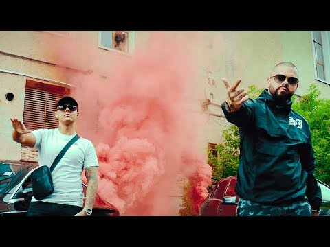Weyron feat. Giajjenno - Kein Ganster [2018] (magyar rapsiker Németországban)