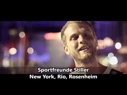 Best German Songs 2014 // Deutschsprachige Lieder!