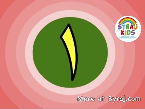 Zählen auf Arabisch Teil1