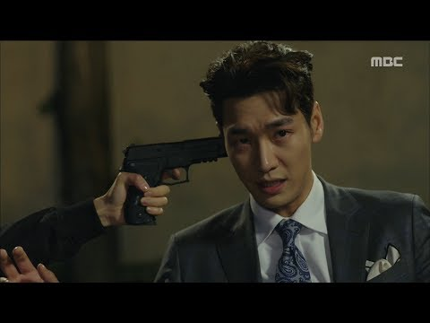 [The Guardians] 파수꾼 ep.19,20Lee Si-young held hostage crisis to escape.!20170620