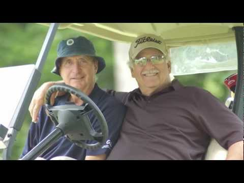 2011 Golf Professional of the Year – Donald F. Gliha