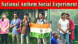 We Played National Anthem in Public And Lets Catch People's Reactions NATIONAL ANTHEM IN PUBLIC SOCIAL...