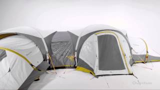 quechua my second home vidinfo. Black Bedroom Furniture Sets. Home Design Ideas