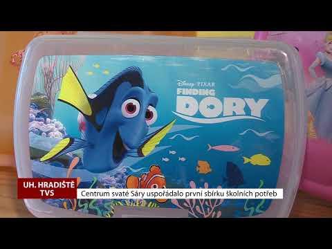 TVS: Uherské Hradiště 14. 07. 2018