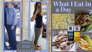 Video What I Really Eat in a Day on Lazy Keto (You'll be SHOCKED!) June 2019 MP3, 3GP, MP4, WEBM, AVI, FLV Juli 2019
