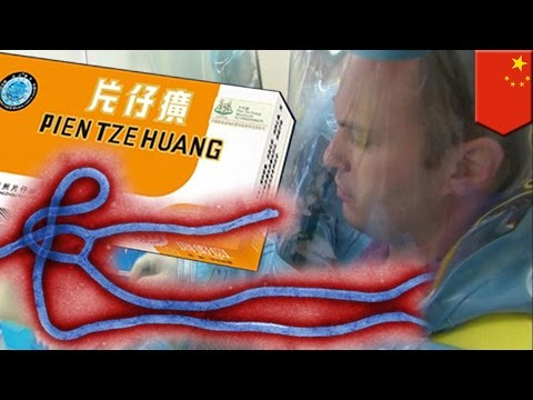 China - A company in China is now claiming that it has discovered the cure for Ebola, a deadly virus that was first identified in 1976, which is usually 50% fatal and those victims who don't die...