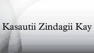 Nonton Kasautii Zindagii Kay Film Subtitle Indonesia Streaming Movie Download