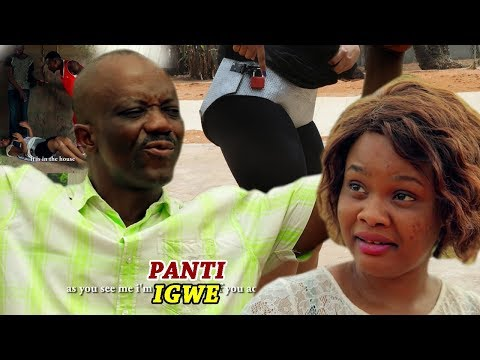 Panti Igwe 3&4 - 2018 Latest Nigerian Nollywood Igbo Movie Full HD