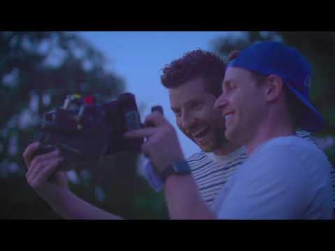 "Brett Eldredge - ""Love Someone"" (The Edgar Cut Behind The Scenes)"