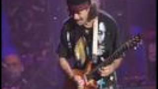 Samba Pa Ti - Santana (Live In Mexico)