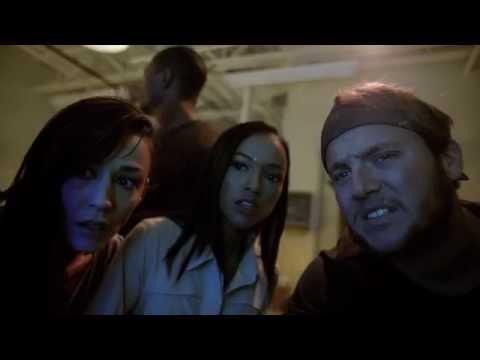 3 Headed Shark Attack Trailer