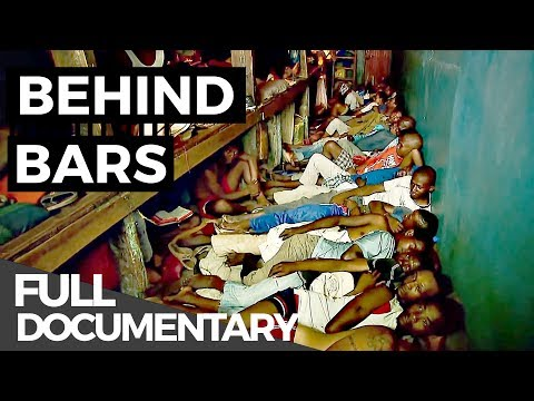 Behind Bars: The World's Toughest Prisons - Antananarivo Prison, Madagascar | Free Documentary