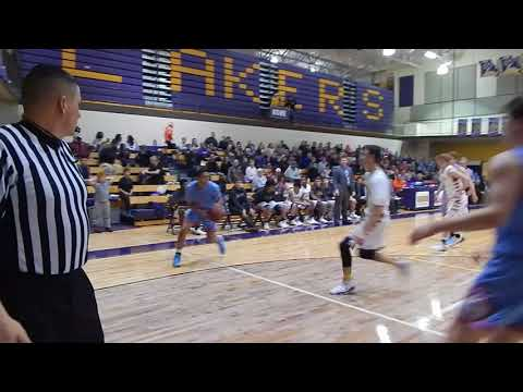 Monty Johal Breaks Springfield's All-Time Boys Basketball Scoring Mark