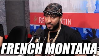 The Real After Party's Bootleg Kev & Dre Sinatra sat down with French Montana and talked about the untimely death of Prodigy from Mobb Deep, the success of ...