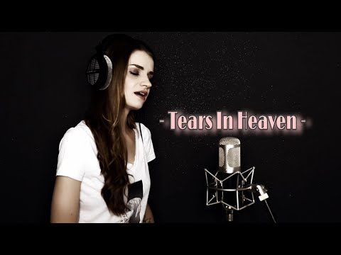 """Eric Clapton  """"Tears In Heaven"""" Cover by Diary of Madaleine Music"""