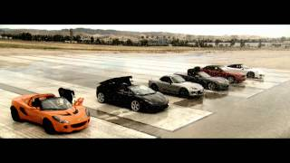 Nonton Mazda MX-5 - The World's Fastest: One Uninvited Guest | Mazda Canada Film Subtitle Indonesia Streaming Movie Download