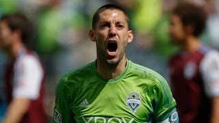 E:60 Clint Dempsey  - Captain America (FULL HD)