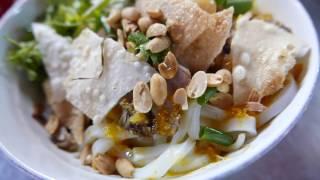 Hoi An Vietnam  City pictures : PHO, CAO LAU, HU TIEU from Hoi An, Vietnam Street food