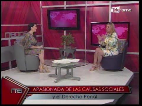 Líderes Empresariales: Poly Ugarte una mujer multifacética, empresaria, política y socialmente responsable