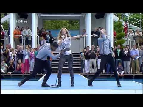 Feel So Alive Live ZDF-Fernsehgarten 26.0