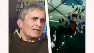 Interview de Maurice Sarfati (hommage)