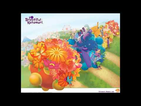Full Beautiful Katamari OST