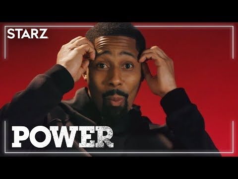 Power: The Final Episodes | NBA Player Theories | STARZ