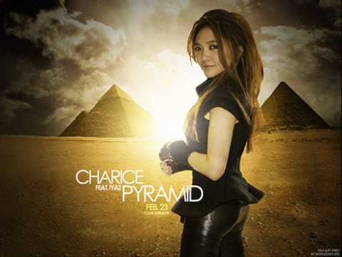 Charice - Pyramid Ft Iyaz. (FULL VERSION)