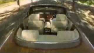 2008 Rolls-Royce Phantom Drophead Coupe Promotional Video