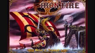Video IRON FIRE - Blade of Triumph (2007) [Complete Album] MP3, 3GP, MP4, WEBM, AVI, FLV Agustus 2018