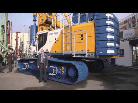 GEOFLUID 2014: VIDEOINTERVISTA BAUER