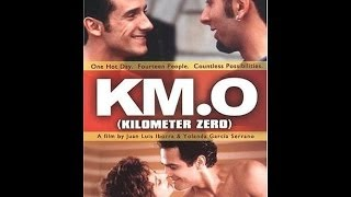 Km 0 - Quilômetro Zero (2000) - Filme Completo Legendado (Temática Gay)
