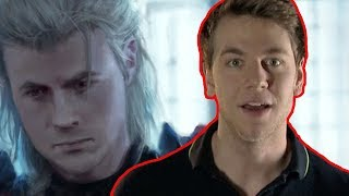 Rhaegar Targaryen Game Of Thrones Season 7 Leaked Actor Revealed Plus Cave Paintings Explained. Rhaegar Targaryen ...