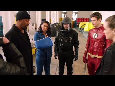 The Flash 4x19 Extended Promo