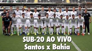 O Santos FC volta a campo nesta quinta-feira (27) pela Copa do Brasil Sub-20. Pela partida de volta da segunda fase da...