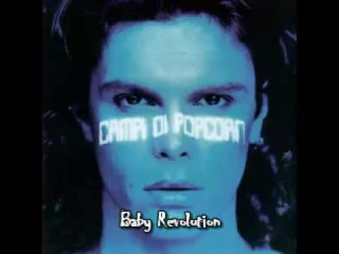, title : 'Baby Revolution - Gianluca Grignani'