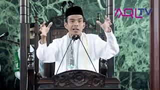 Video Ust. Abdul Somad | Tabligh Akbar Masjid Agung Sunda Kelapa MP3, 3GP, MP4, WEBM, AVI, FLV Februari 2018