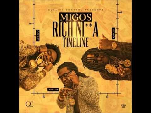 Migos - Rich Nigga Timeline (2014) (Full Mixtape) (+download)